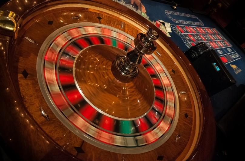 2分鐘了解美式輪盤賭玩法